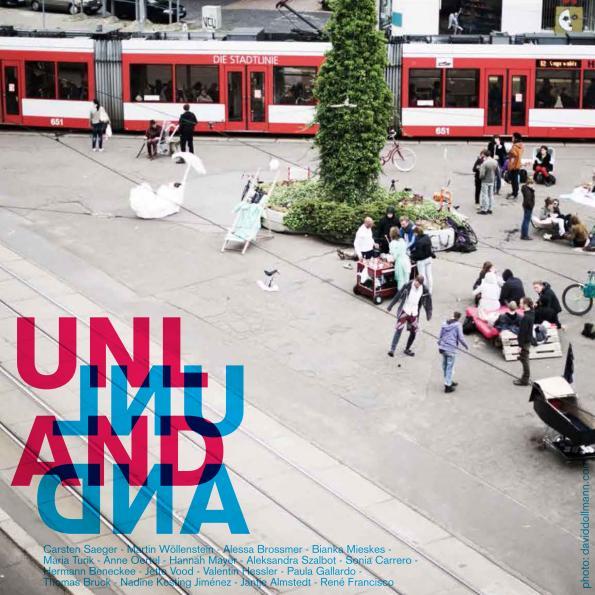 Unland, Project with Prof. Rene Francisco Rodriguez, Havanna